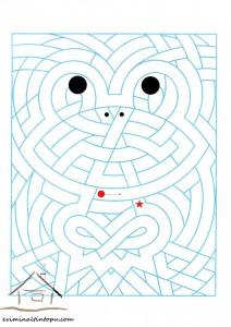 easy labyrinth (11)