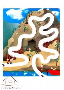 easy labyrinth (5)
