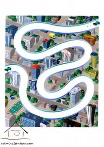 easy labyrinth for kıds (2)