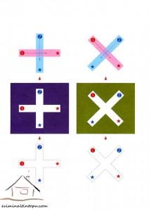 easy labyrinth math