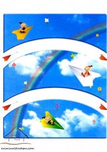 easy labyrinth rainbow