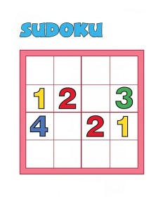 easy sudoku for kıds (10)