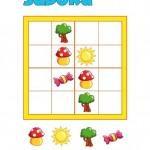 Sudoku for Kıds