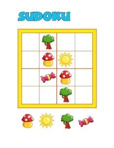 easy sudoku for kıds (3)