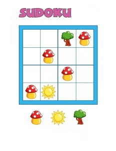 easy sudoku for kıds (5)