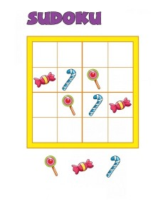 easy sudoku for kıds (9)