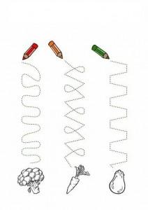 fıne motor activities for preschool