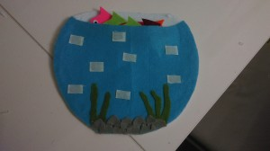 fısh aquarium craft fine motor (1)