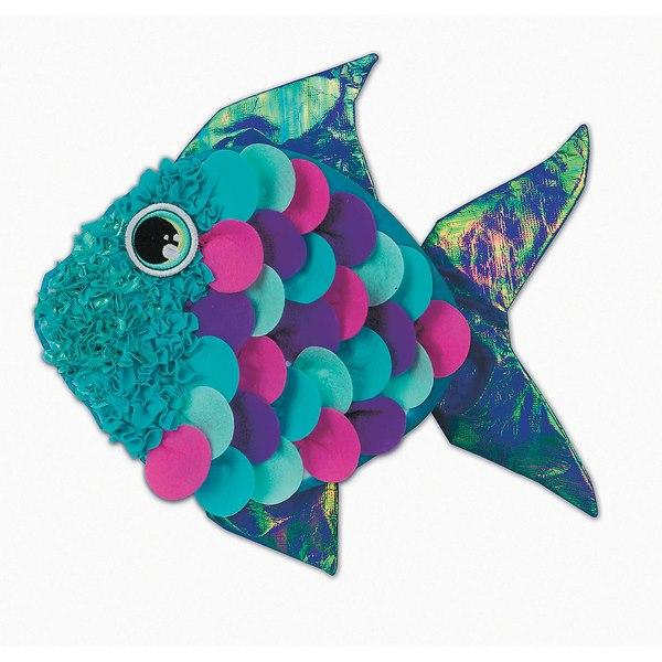fısh crafts for preschoolers (36)
