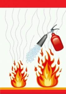 fire pre writing