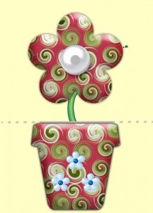 flower-pot cutting  and matching printable (1)