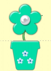 flower-pot cutting  and matching printable (12)