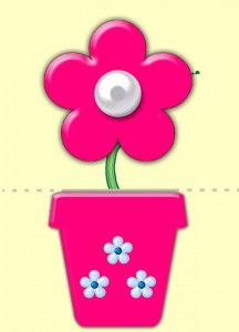 flower-pot cutting  and matching printable (5)