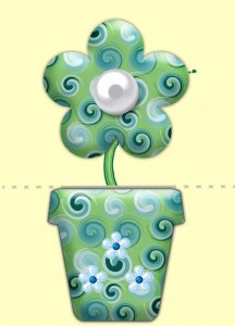flower-pot cutting  and matching printable (6)