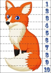 fox number puzzle