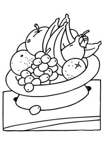 fruit coloring pages for kıds (19)