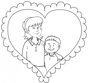 happy mother s day coloring pages (3)