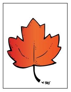 image leaf themed