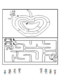 labyrinth example