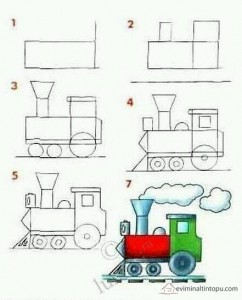 learn to draw vehicles (12)