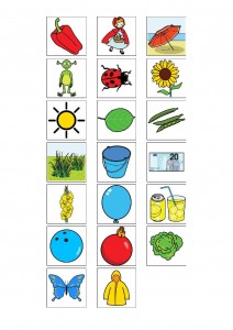 learning color activities  pictures