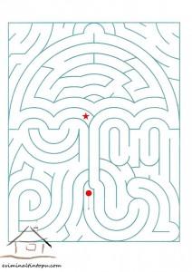 line easy labyrinth