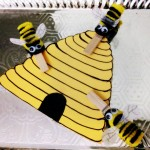 Bee Themed Activity