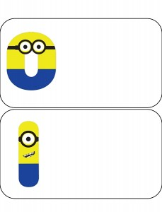 minions number (2)