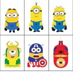 Minions Cool Activities for Kıds