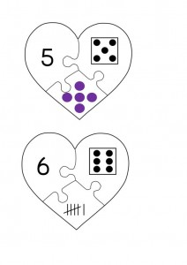 number puzzle for  kıds (1)