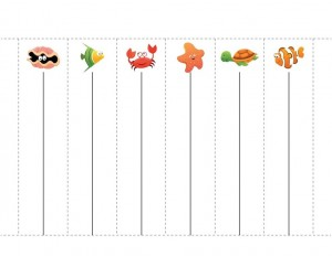 ocean animals worksheets cutting (2)