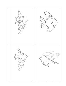 ocean coloring pages activities