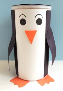 penguin box for kıds (2)