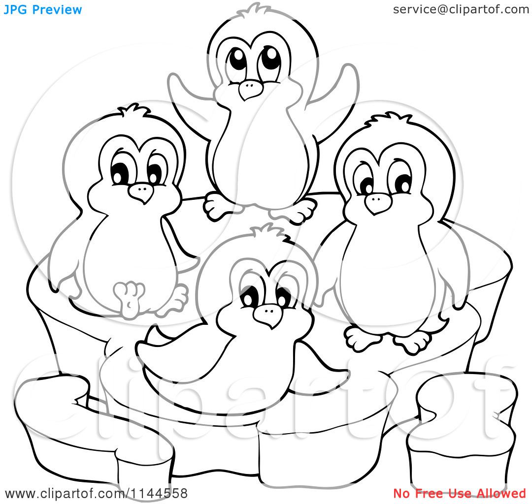 Penguin coloring pages fun 34 preschool and homeschool for Free coloring pages of penguins