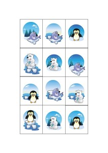 penguin printables (2)