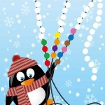 Penguin Theme Printables