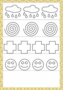 pre writing activities preschool (21)