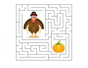 preschool labyrinth