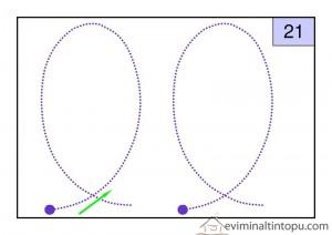 preschool tracing line pre writing activities (5)