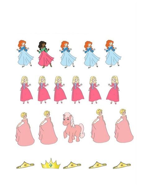 prince and princess activities (16)