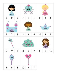 princess activities printables for kıds (20)