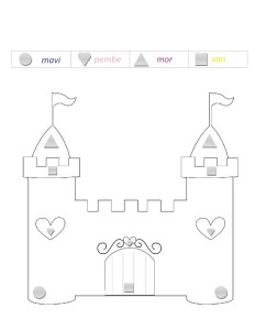 princess activities printables for kıds (22)