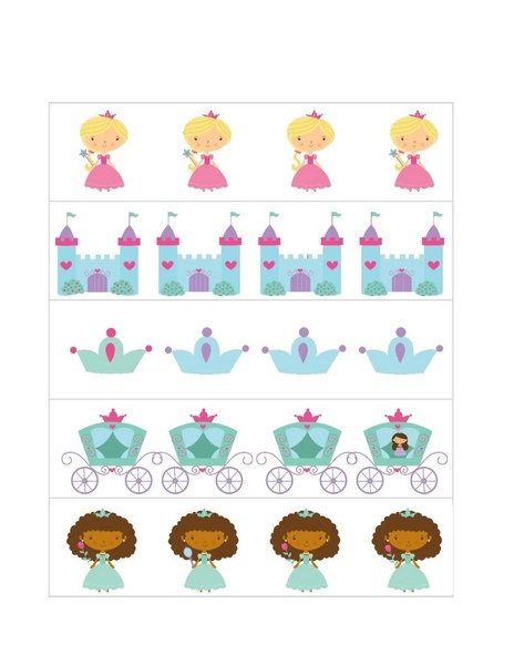 princess activities printables for kıds (8)