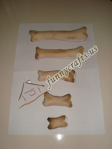 salt dough bones (2)
