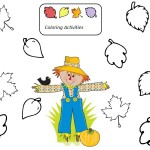Scarecrow Activities for Kids