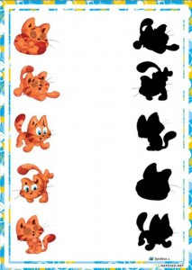 shadow matching for kıds,preschoolers (3)