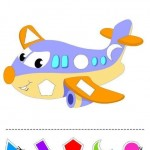 Shapes Activities for Preschoolers