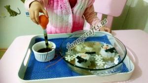 snowman science activities for preschoolers (1)