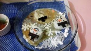 snowman science activities for preschoolers (10)