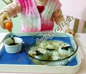 snowman science activities for preschoolers (11)